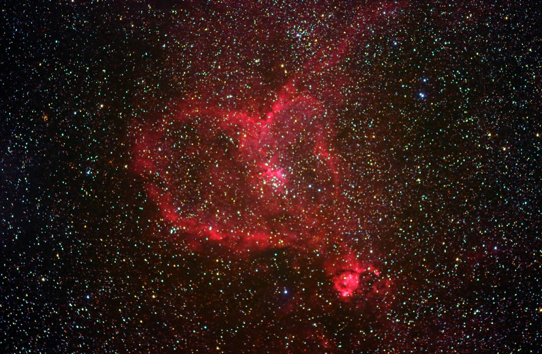 the by nebula heart mattwey - photo #15