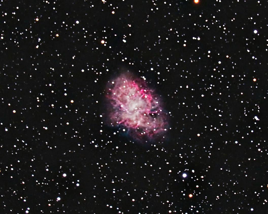 m1 crab nebula astronomy - photo #27